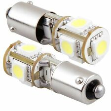 2X CANBUS 5 SMD LED Standlicht Lampe Birne H6W BAX9S Trend ET