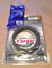 Honda XR600R 1985–2000 Tusk Clutch Kit w/ Heavy Duty Springs