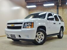 Chevrolet : Tahoe 4WD 4dr 1500