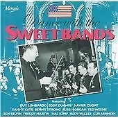 Various Artists - Dance With The Sweet Bands (2003) Brand New 7D