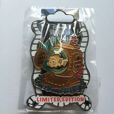DSF - Finding Nemo - Nemo Limited Edition 300 Disney Pin 92213