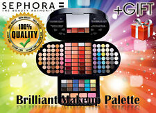 Sephora Brilliant Makeup make up eyeshadow eye shadow Palette +CHRISTMAS GIFT