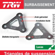 Kit de Surbaissement TRW Lucas - 25 mm Honda VFR 800 X Crossrunner (RC60A) 2011-
