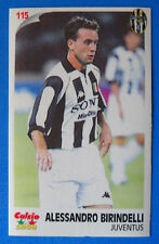 FIGURINA CALCIO 2000 - CAMP. 97/98 - N. 115 - BIRINDELLI - JUVENTUS - new
