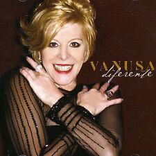 Vanusa Diferente New CD