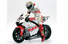 MINICHAMPS 312 050086 VALENTINO ROSSI riding figure Valencia MotoGP 2005 1:12th