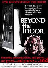 BEYOND THE DOOR / (WS)-BEYOND THE DOOR / (WS)  DVD NEW