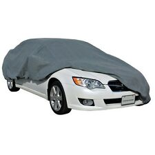 "Pilot Automotive Quadra-Tech Four Layer Car Cover C3 fits 171"" to 200"" CC-6033"