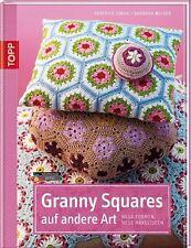 Granny Squares auf andere Art von Béatrice Simon und Barbara Wilder (2012,...