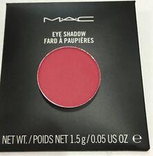 MAC Cosmetics Pro Palette Refill Eye Shadow Eyeshadow PASSIONATE NIB