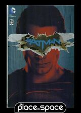 BATMAN, VOL. 2 #50B - BATMAN V SUPERMAN POLYBAGGED VARIANT