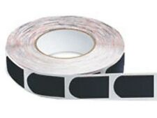 Storm 500 Piece Roll 3/4 inch Black Bowling Tape
