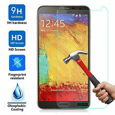 Gorilla Tempered Glass Screen Protector Samsung Galaxy Note 3 SM-N900T SM-N900P