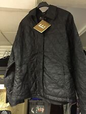 Womens Barbour Flyweight sport Jacket.Black  BNWT RRP £90