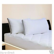 """Hotel Luxury Reserve Collection Bed Pillow - King (2 pack) - 20"""" x 36"""""""