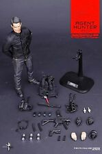 1:6 VTS Toys VM-012 Tom Cruise Agent Hunter Mission Impossible Ethan Hunt Figure