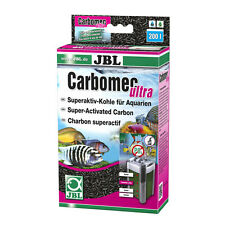 JBL CarboMec ultra Super Charbon actif 400g - Additif Filtre filtre Carbo Mec