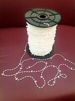 100 Clips Of Vertical Blind Bottom Chain For 127mm ( 5 inch ) blinds