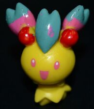 "2"" Sunshine Form Cherrim 421 Pokemon Toys Action Figures 4th Series Generation 4"