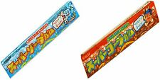 2 PACK Kracie Japanese Super Cola Ramune Soda Fizzy Gum 5 pcs SAVE COMBINED SHIP