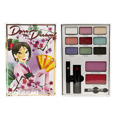 Disney Mulan Dare To Dream Beauty Book Set Walgreens Exclusive