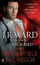 An Irresistible Bachelor by J R Ward - Small Paperback - 20% Bulk Book Discount