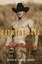 Excellent, Country Boys: Wild Gay Erotica, , Book