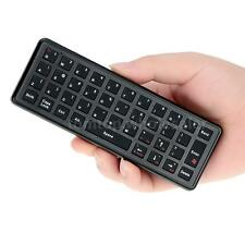 Mini 2.4G Wireless Keyboard 6-Axis Gyroscope Air Mouse Remote Controll PC 4YL9