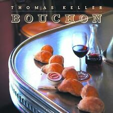 *LIKE NEW* Bouchon by Thomas Keller 1ST EDITION HARDCOVER + DJ FRENCH COOKBOOK