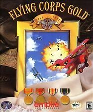 Flying Corps Gold (PC, 1997)