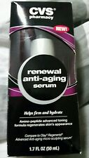 Renewal Anti- Aging Serum CVS pharmacy New 50ml