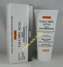 FANGHI ALGA GUAM Crema volumizzante Seno Volumèl 150ml  Volumizing cream Breast