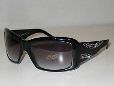 OCCHIALI DA SOLE NUOVI New Sunglasses Versace Outlet  -40% Con Strass Swarovsky