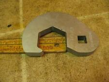 """Fenner Drives 6202990040 2-1/2"""" Crowfoot Wrench 3/4"""" Drive Tool Trantorque"""