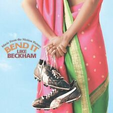 Bend It Like Beckham, New Music