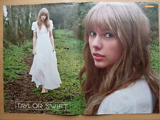 POSTER   * TAYLOR SWIFT /  Lena Meyer Landrut *