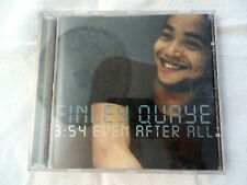 FINLEY QUAYE Even After All Cd Musicale