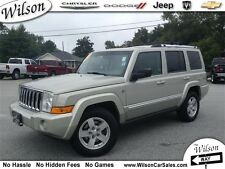 Jeep : Commander Limited