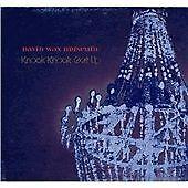 David Wax Museum Knock Knock Get Up CD