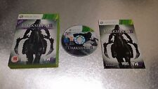 Darksiders 2 Limited Edition ( Microsoft Xbox 360 )