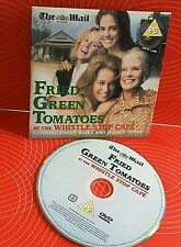 FRIED GREEN TOMATOES AT THE WHISTLE STOP CAFE JESSICA TANDY KATHY BATES DVD