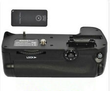 Battery Grip for Nikon D7000 MB-D11+IR Remote