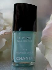 CHANEL 527 NOUVELLE VAGUE VERNIS NAIL COLOUR VARNISH NO BOX NEAR MINT CONDITION