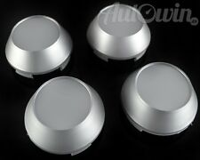 Alloy Wheel Centre Caps Set of 4pcs. 56mm to 60mm OPEL