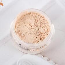 Smooth Skin Loose Powder Mineral Foundation Concealer Light Beige