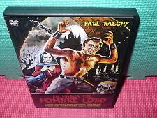 LA MARCA DEL HOMBRE LOBO - PAUL NASCHY -