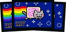 Ultra Pro Nyan Cat Standard Sleeves 100ct.