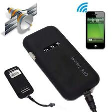 Quad Band &built-in Antenna GSM GPRS GPS Tracker Car Real time Tracking TK110 AD