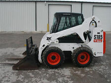 Bobcat s185 Skid Steer Workshop Manuale