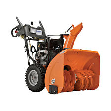 """New Husqvarna ST230E 342cc 30"""" Two-Stage Snow Thrower"""